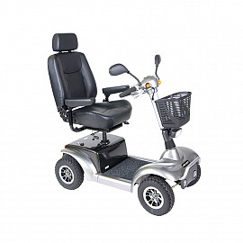 Scooter Prowler 4 Ruedas 20 Pulg